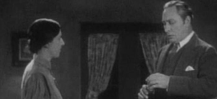 O Morcego Vampiro (1933) (5)