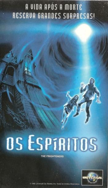 Os Espíritos (1996) – Boca do Inferno