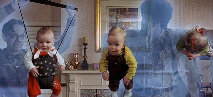 Os Espíritos (1996) (1)