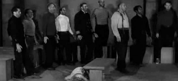 Os Zumbis de Mora Tau (1957) (4)