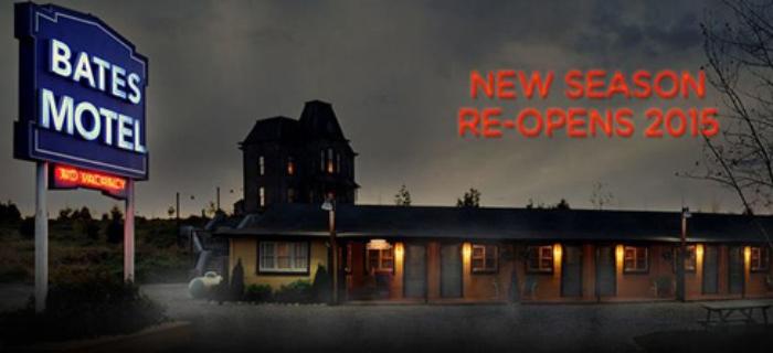 Bates Motel (2015)