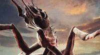 No jogo, um meteorito cai na cidade de Lizard Breath e libera um exército de formigas mutantes