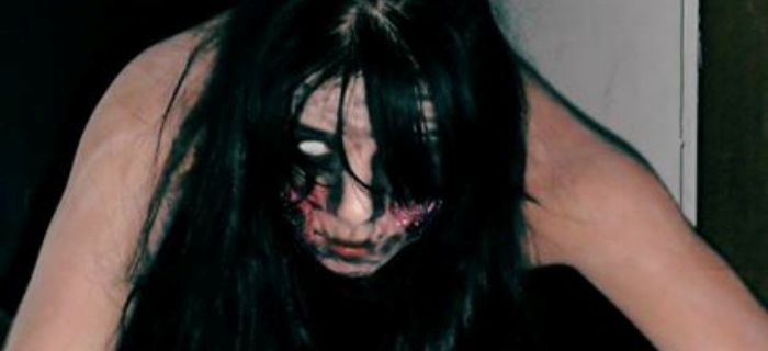 A Herança do Mal é um filme de Kennedy Gomes e Jhonata Almeida