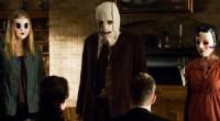 Na continuação, família é perseguida pelos assassinos mascarados em um parque de trailers