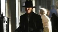 Ator viverá o perverso Homem de Preto na adaptação para a TV do filme de Michael Crichton