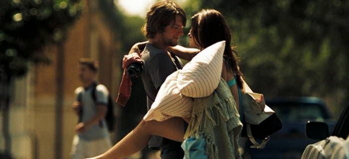 A Morte pede Carona (2007) (1)