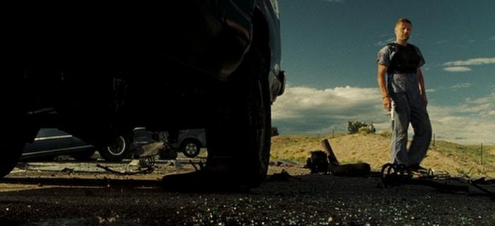 A Morte pede Carona (2007)