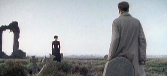 A Mulher de Preto (1989)
