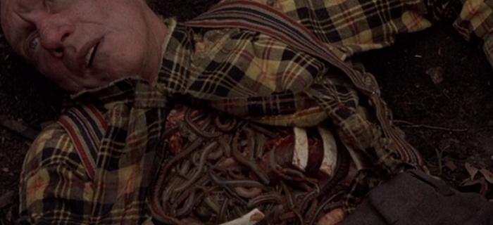 A Noite do Terror Rastejante (1976) (3)