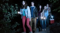 Cinco adolescentes participam de jogo mortal em local conhecido por vários suicídios