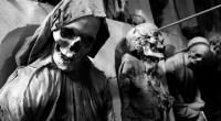 Bonecas, cobras, fantasmas, múmias e ossos humanos. Isto é o que te espera neste post!