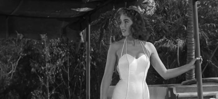 O Monstro da Lagoa Negra (1954) (4)