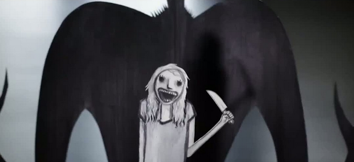 The Babadook (2014) (2)