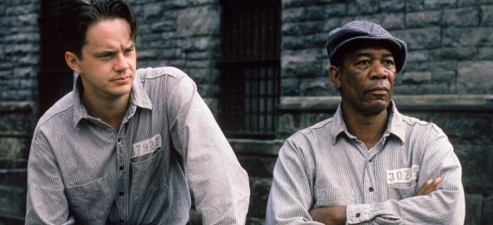 Um Sonho de Liberdade (1994) (2)