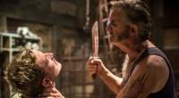 """Dentre as boas produções de 2014, Wolf Creek 2 encontra seu lugar, levando o espectador a momentos de desespero no """"silêncio dos porcos""""!"""