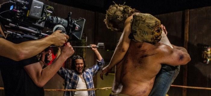 El Gigante (2014)