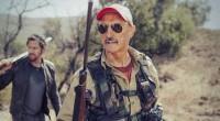 Intérprete do caçador Burt Gummer em todos os filmes da franquia, ator publicou a notícia em rede social