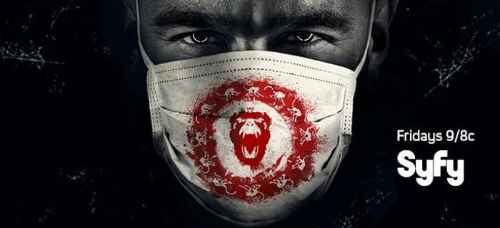 Último episódio da primeira temporada vai ao ar no dia 10 de abril