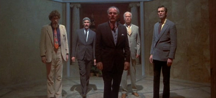 A Cripta dos Sonhos (1973) (1)