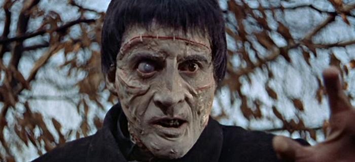 A Maldição de Frankenstein (1957)