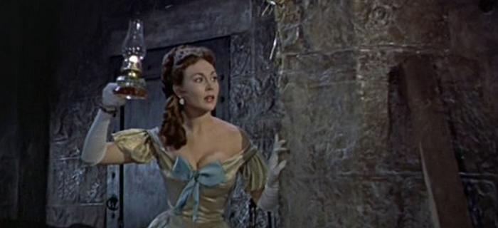 A Maldição de Frankenstein (1957) (6)