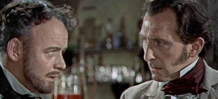 A Maldição de Frankenstein (1957) (4)