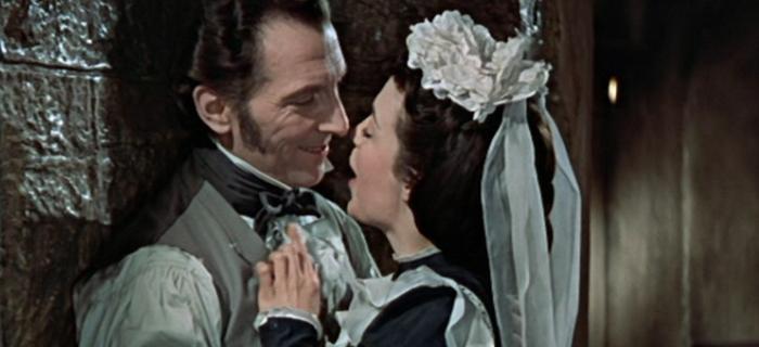 A Maldição de Frankenstein (1957) (5)