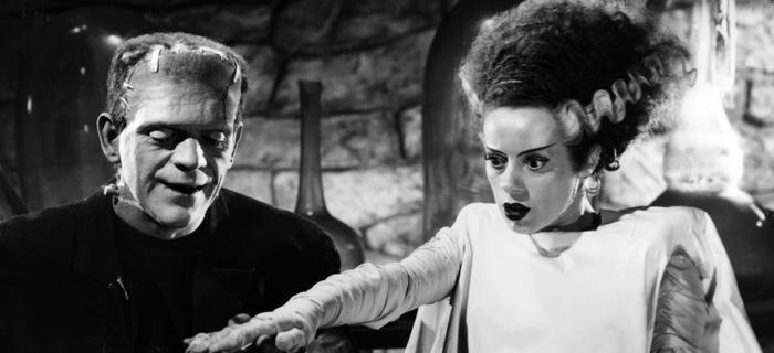 A Noiva de Frankenstein (1935) (1)