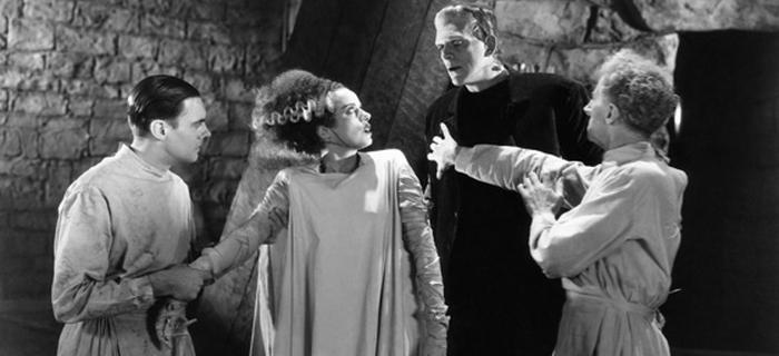 A Noiva de Frankenstein (1935) (2)