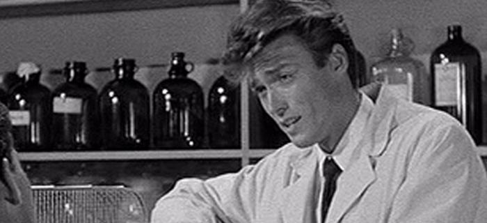 A Revanche do Monstro (1955)