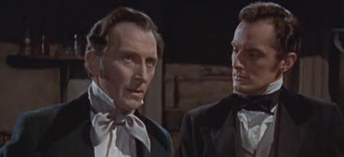 A Vingança de Frankenstein (1958) (1)