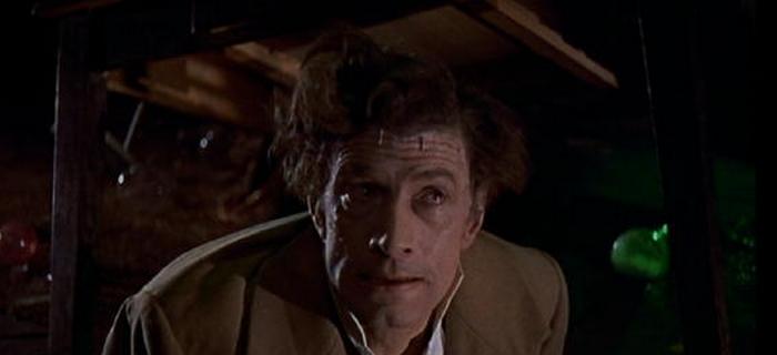A Vingança de Frankenstein (1958) (2)