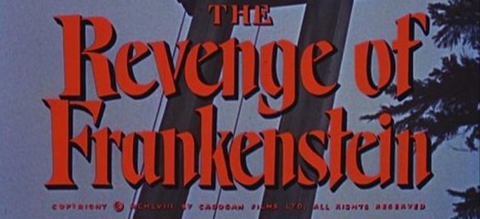A Vingança de Frankenstein (1958) (5)