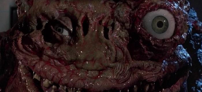 A Visão do Terror (1986)