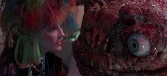 A Visão do Terror (1986) (2)