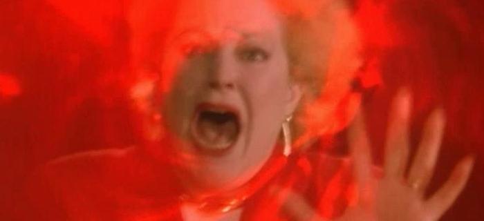 Bruxa - Encontros Diabólicos (1988) (4)