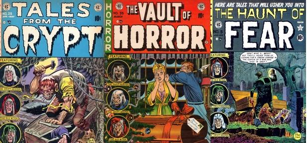 EC Comics (2)