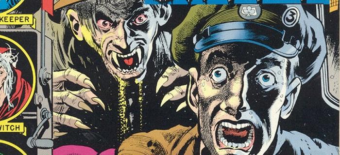 EC Comics – Como o Horror Dominou os Quadrinhos