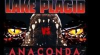 Crocodilo gigante encontra Anaconda nesse resgate de duas monstruosas franquias!