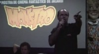 Mariana Zani foi até Jacareí para conferir a Mostra Monstro e entrevistou vários diretores, além de cobrir todas as atividades do evento!