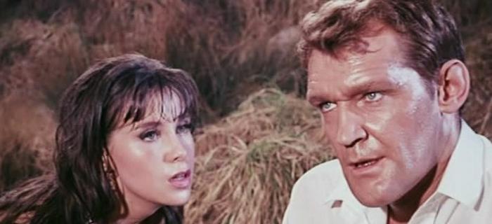 O Demônio de Fogo (1967) (1)