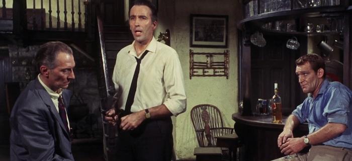 O Demônio de Fogo (1967) (2)