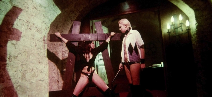 O Exorcista Diabólico (1975)