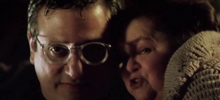 Os Olhos da Cidade são Meus (1987) (2)