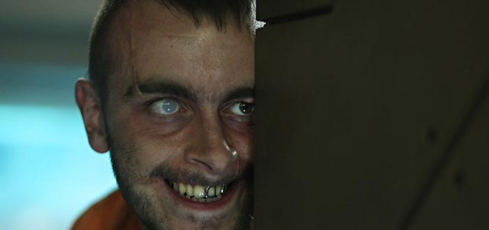 Joseph Gilgun viverá o o vampiro irlandês.