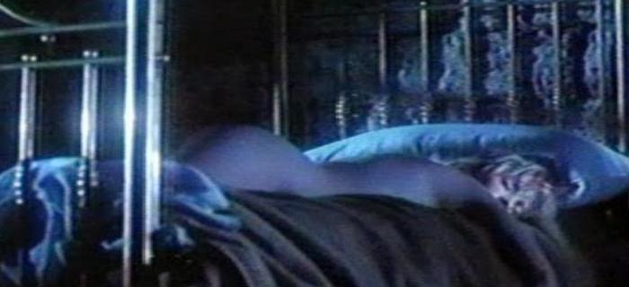 The Evil Clergyman (1987) (13)