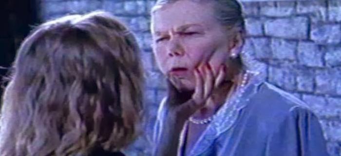 The Evil Clergyman (1987) (15)