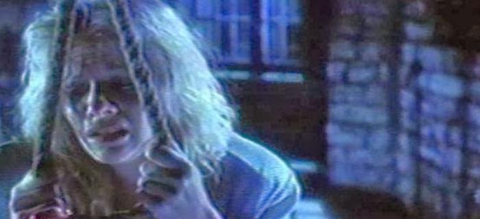 The Evil Clergyman (1987) (16)