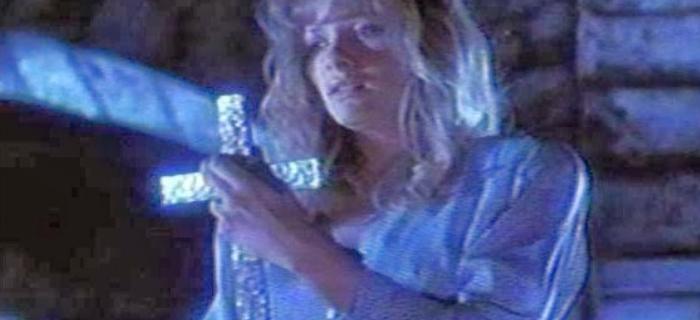 The Evil Clergyman (1987) (2)