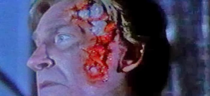 The Evil Clergyman (1987) (9)